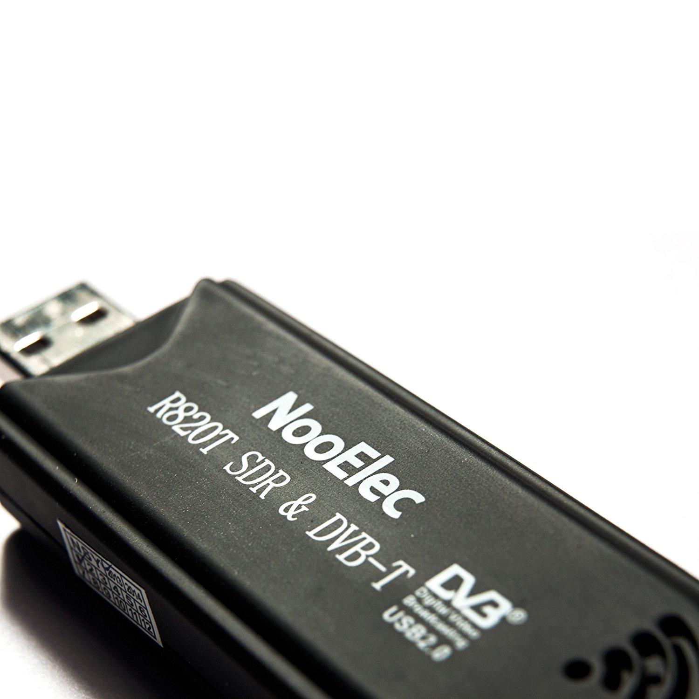 USB Empfänger für SDR Server